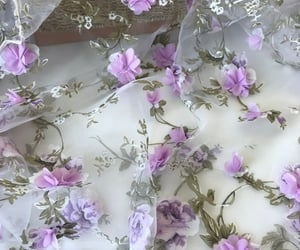 aesthetic, background, and fabric image