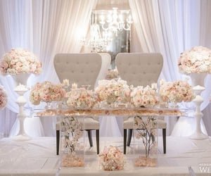 amazing, beautiful, and wedding image