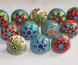 etsy, kitchen knobs, and furniture knob image