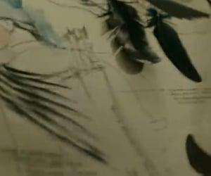 details, movie, and mockingjay image