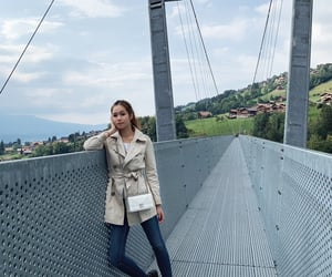switzerland, ly mademoiselle, and travel image