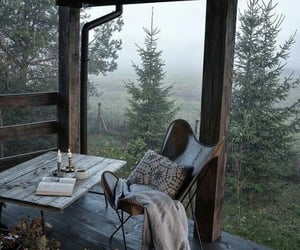 book, house, and serenity image