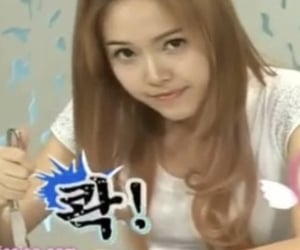 girls generation, jessica, and jessica jung image