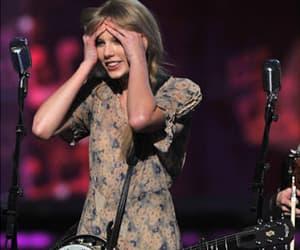2012, Taylor Swift, and award image