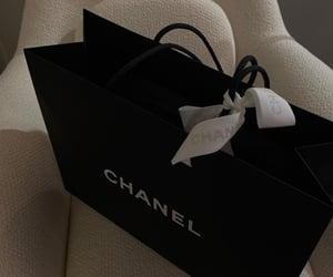 chic, shopping, and elegant image