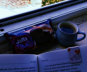 coffee, motivation, and summer image