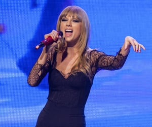 mick jagger, rolling stones, and Taylor Swift image