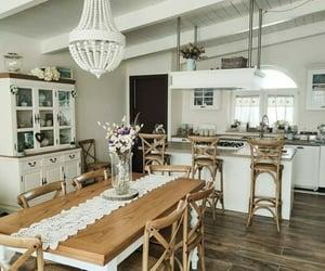 belleza, cocina, and decoracion image