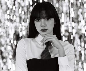 idol, lisa, and new image