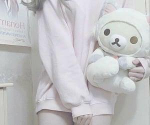 cutie, uwu girl, and anime image