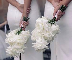 beauty, girls, and groom image