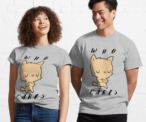 t-shirt, fashion, and funny image