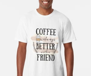 Best, friend, and t-shirt image