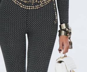 chanel, details, and runway details image