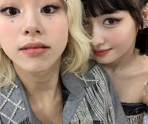 twice, misa, and chaeyoung image