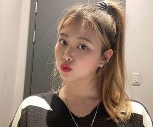 k-pop, purple kiss, and kpop image
