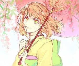 nanami haruka and uta no☆prince-sama♪ image