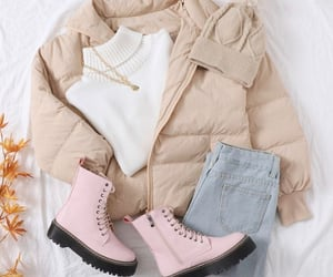 winter outfits image