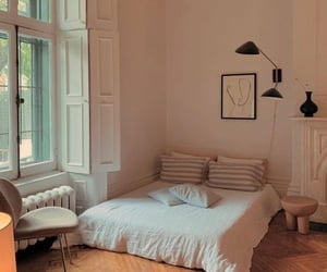 beige, home, and decor image