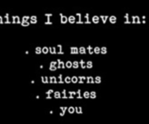 believe, Fairies, and soul image
