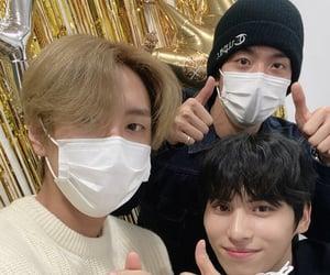 kim, kpop, and lee image
