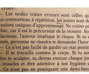 citation, book, and livre image