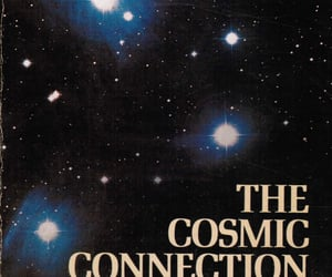 cosmic and stars image