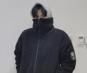 aesthetics, korea, and korean fashion image