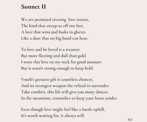 poem, poetry, and rhyme image