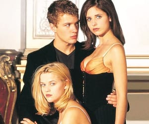 90s, cruel intentions, and Hot image