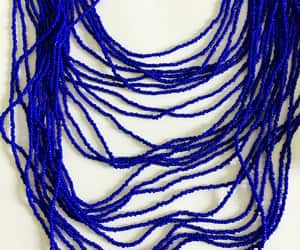 cobalt blue, electric blue, and etsy image