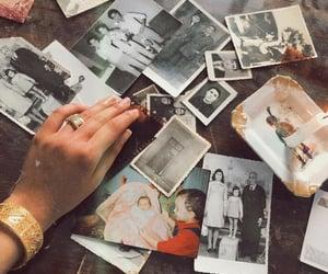 art, nostalgie, and photos image