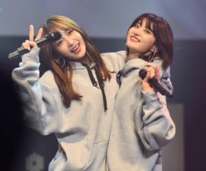 archive, jeonghwa, and kpop image
