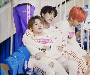 jeno, boys, and Dream image