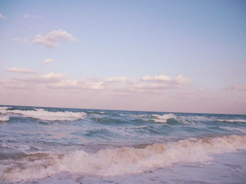 article, infatuation, and sea image