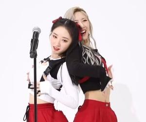 dreamcatcher, kim bora, and yoohyeon image