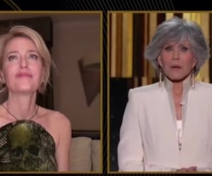 video, golden globes 2021, and awards image