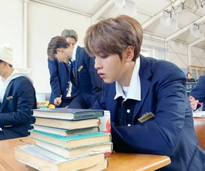 idol, classmate, and nct image