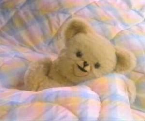 snuggle, teddy bear, and cute image