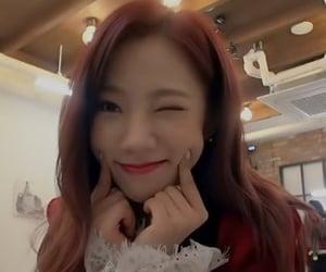 girls, kpop, and yeoreum image