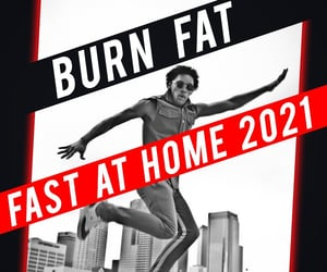 fat burn, fat burning food, and lose weight tips image