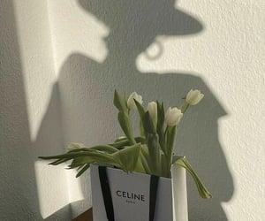 celine, girl, and mood image