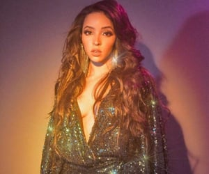 celebrity, woman, and tinashe image
