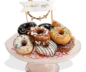 donuts, ready to cook, and online donuts image