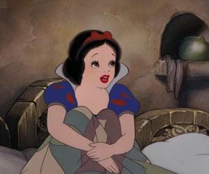 disney, princess, and girl image