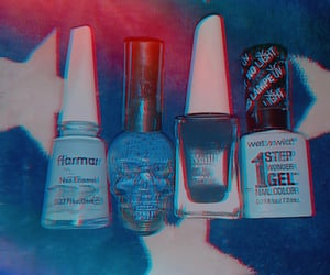 black, flormar, and collection image