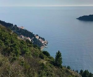 balkan, europe, and horizon image