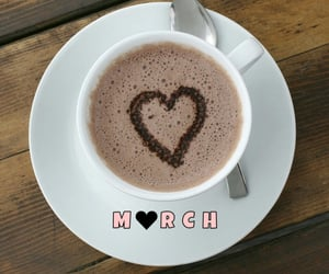 Month coffe