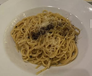 food, foodie, and pasta image