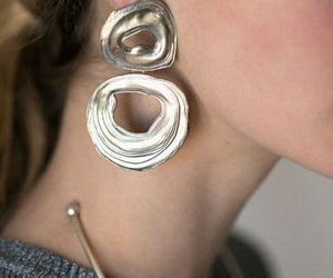 earrings, accessories, and bijoux image